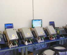electromechanical contract manufacturer