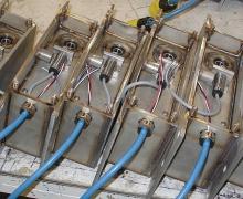 electronic equipment manufacturer