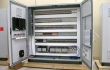 custom panel systems